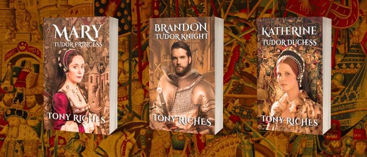 Brandon Trilogy